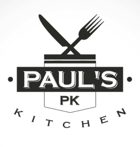 Paul's Kitchen Logo
