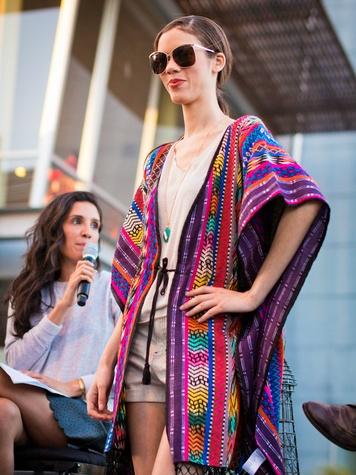 What to wear fashion show mockingbird station