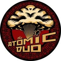 Austin photo: Event_Cactus Cafe Atomic Duo