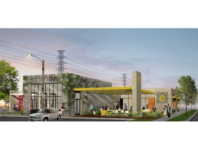3 Heights Mercantile rendering February 2015