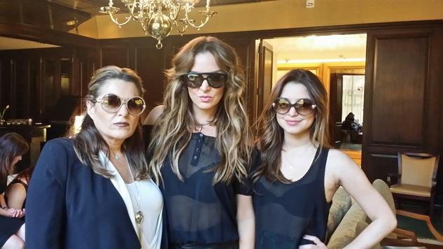 News, Shelby, Shamballa eyewear, March 2015, Sofia Macias, Carmina Zamorano, Vanesa Guzman
