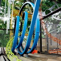 Science Mill presents Incredible Ball Machine Grand Opening