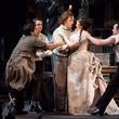 Houston Grand Opera production of Tosca,  Liudmyla Monastyrska,