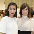 Nini Nguyen, Jeanne Milligan, Alexander McQueen, Crystal Charity 10 Best Dressed
