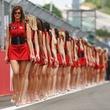 Austin Photo: Samantha Webster_Formula 1 fashion_November 2012_pit girls