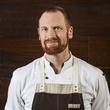 Chef Kevin Fink Austin Emmer & Rye landscape headshot 2016