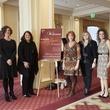 Jennifer Chininis, Allison Brushaber, Claudia Pillow, Sarah Palisi-Chapmin, Carla Rosenberg