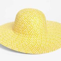 Nordstrom floppy hat