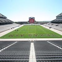 Kyle Field, Texas A&M, empty, stadium
