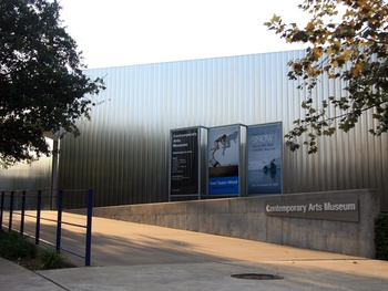 Places-A&amp;E-Contemporary Arts Museum-exterior-1