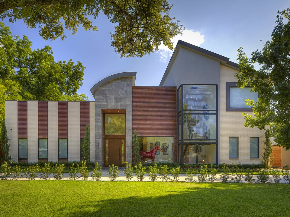 Dallas 39 Most Walkable Home Tour Celebrates The Best Of