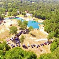 Chadillac's Backyard Waterpark