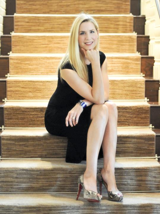 News, Shelby, fall fashioin, Audrey Cochran, Aug. 2012