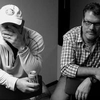 Sandy McIlree and J.B. Hager radio show hosts