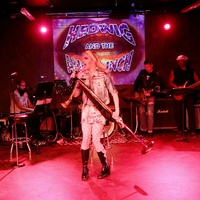 Obsidian Theater presents <i>Hedwig and the Angry Inch</i>
