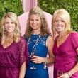 Memorial Hermann, In the Pink of Health, October 2012, Debbie Melzer, Andrea Alexander, Carrie Hyman