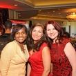 Houston, News, Shelby, Go Red For Women, April 2015, Shauna Clark, Leslie Stratta, Denise Pittman