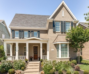 Carrollton house