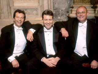 Events_Society for the Performing Arts_The Irish Tenors