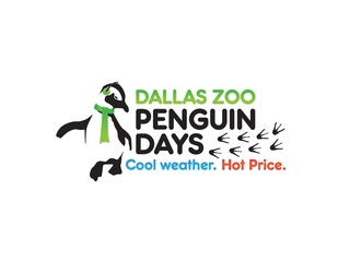 Dallas Zoo, Penguin Days