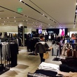 Zara women's department Galleria store