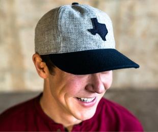 Mobley Denim Hat
