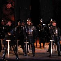 Houston Grand Opera presents Verdi's Il trovatore