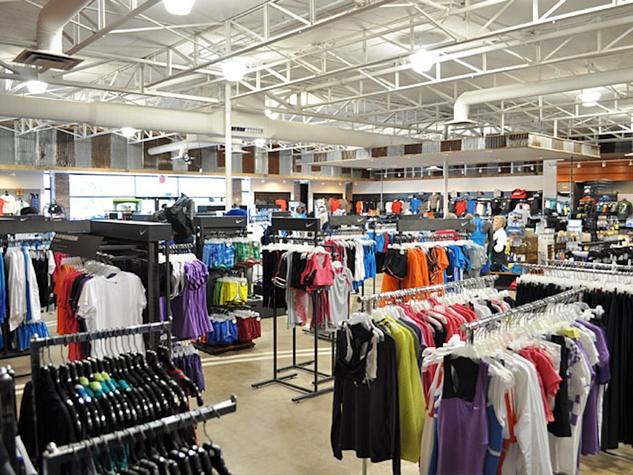 Where to Shop in January Austin Luke's Locker