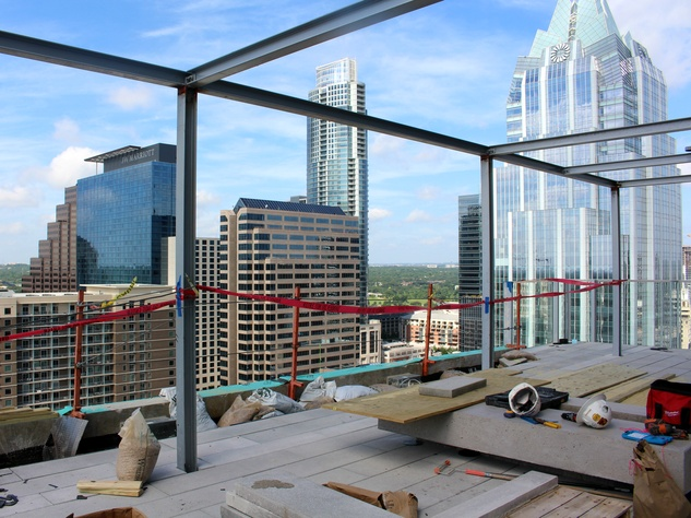 Austin Texas Downtown Hotels Rouydadnews Info