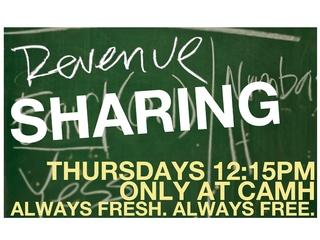 """Discussion: """"Revenue Sharing: Jessica Crute"""""""