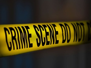 News_murder_crime scene_police tape