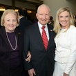 Margot and Ross Perot, Katherine Perot Reeves , National Philanthropy Day