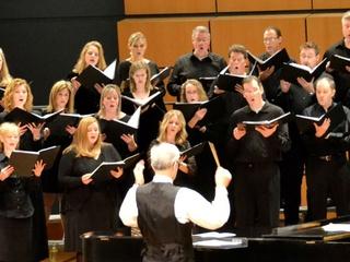 The Ken Davis Chorale