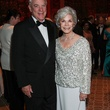 Bob and Janice McNair at the Huffington Center on Aging Gala November 2013