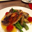 Taverna chicken