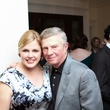 Dixie and Ron Messner at the Opera in the Heights reception April 2014