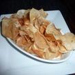 Tarra Gaines, Private Social, Dallas restaurant, July 2012, potato chips
