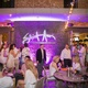 Young Friends of Wilkinson Center White Party at Saint Ann Restaurant & Bar