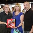 News, Shelby, Sports4Life, August 2014, Joe Aker, Bobbie Echard, Nicola Parente