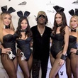 Houston, Playboy and Tao Super Bowl Party, Jan 2017, Artist K Camp