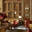 Ritz Paris, June 2016, Salon Proust
