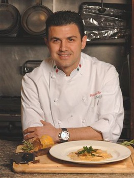 News_Arcodoro_Giancarlo Ferrara_chef