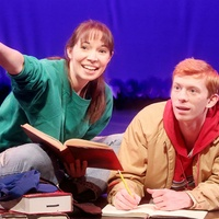 Main Street Theater presents <i>Bridge to Terabithia</i>