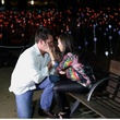 Kevin Bryant and Lily Jang proposal engagement December 2014