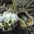 News_Peter Barnes_Texas Junk Co._trophies