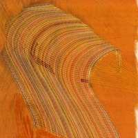 Galleri Urbane presents Abby Sherrill: Modes of Moving Air