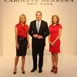 News, Shelby, Angels of Hope luncheon, Dec. 2014, Caroline Finkelstein, Bob Devlin, Stephanie Cockrell