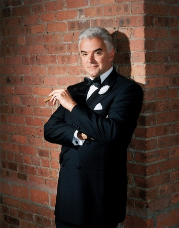 John O&#39;Hurley
