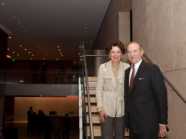 News_Asia Society preview party_January 2012_Kathy Goossen_Marty Goossen
