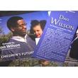Dave Wilson campaign brochure November 2013